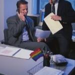 Omosessuali e lavoro – Rapporto dell'osservatorio 2008