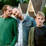 Genitori gay alla prova – serata cinema: Patrik 1,5