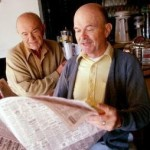 Solitudine degli omosessuali anziani?
