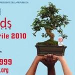 Vicenza: Anlaids nelle piazze per la lotta all'AIDS