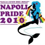Napoli Pride 2010 – Programma di viaggio