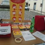 28-29 aprile 2012 – Firma per le coppie di fatto a Bassano del Grappa