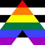Ottobre è il mese per dire NO all'omofobia.