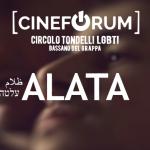 Circolo Tondelli Cineforum #2 2016 – Alata