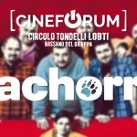 Circolo Tondelli Cineforum #5 – 2016. BEAR CUB (CACHORRO / orsetto)