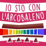 Bassano Marcia contro l'omofobia IDAHOBIT 14 Maggio 2016