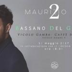 Da uomo a uomo. Concerto di Maurizio Chi per Bassano #IDAHOBiT
