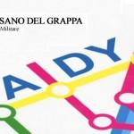 Bassano del Grappa è città LGBTI friendly. Adesione alla rete Ready.