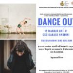 DANCE OUT evento speciale per la Giornata contro l'0mofobia Bifobia e Transfobia 2018